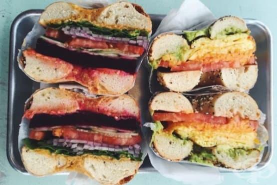 Как да приготвите перфектния сандвич - изображение