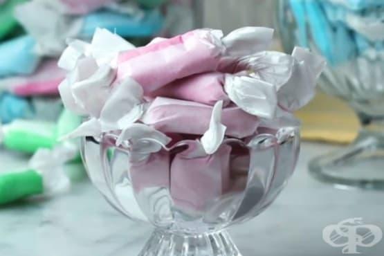 Домашни дъвчащи бонбони - изображение