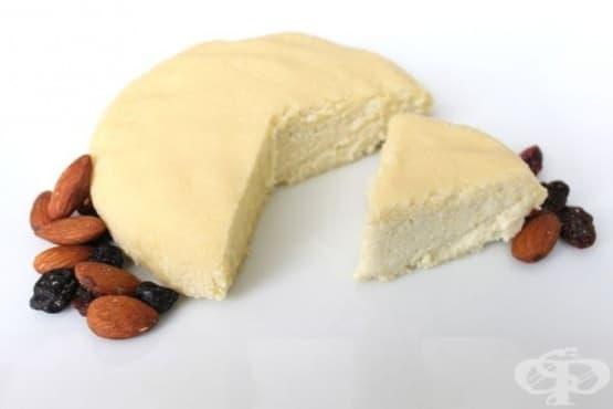 Бадемово сирене - изображение