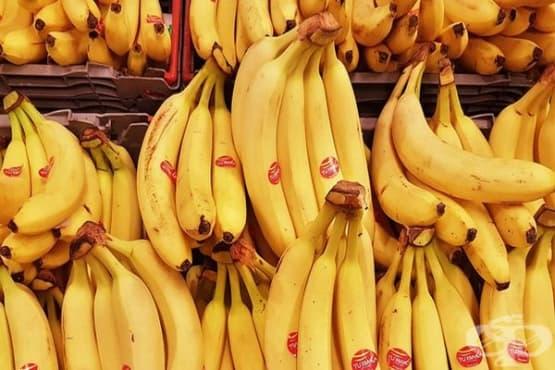 22 интересни и забавни фактa за бананите - изображение