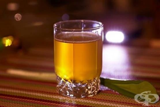 Домашна бира от мед - изображение