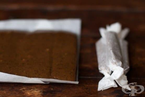Бонбони еспресо карамел - изображение