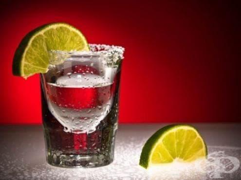 Чашите и правилната им употреба (Трета част) - изображение