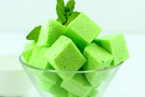 Домашни бонбони Маршмелоу - изображение