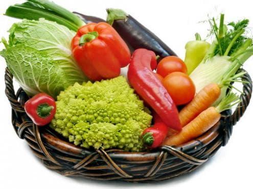 Как и колко да варим зеленчуците - изображение