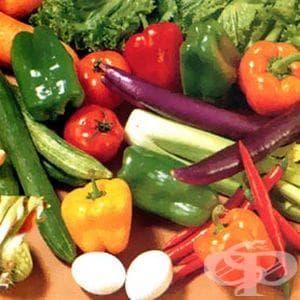 Как да запазим витамините в зеленчуците при варене - изображение