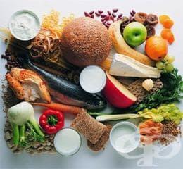 Как изглеждат 200 калории в различните храни - изображение