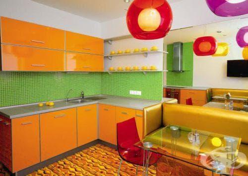 Кухните на знаменитостите - изображение