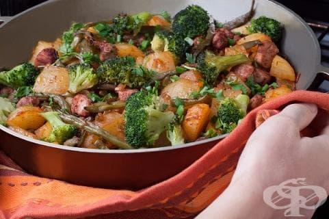 Кулинарните тенденции за 2013-та - изображение