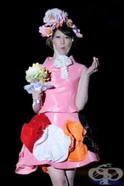Сладка мода - изображение