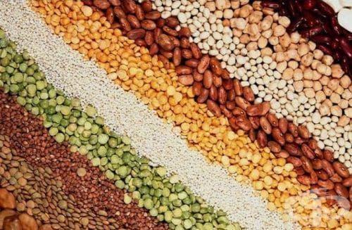 Как и колко да варим зърнените и бобовите храни - изображение