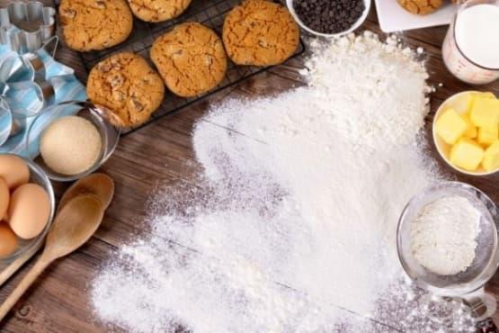 11 грешни стъпки при приготвянето на печива - изображение