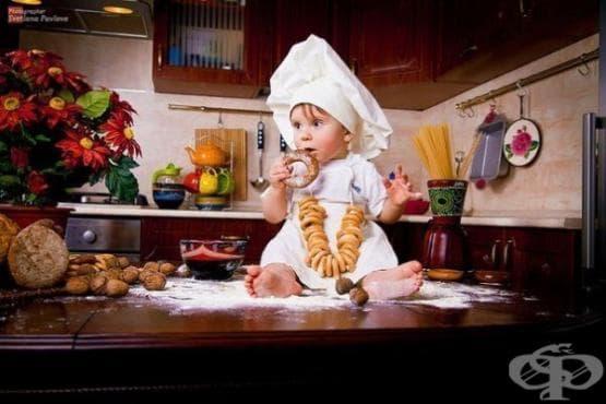 Хитрости в кухнята - Трета част - изображение