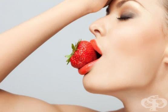 Хранителни продукти, които едва ли подозирате, че дават сексуална енергия - изображение