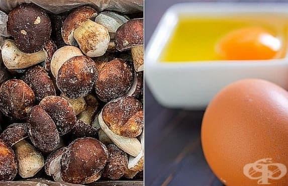 Десет хранителни продукта, които едва ли предполагате, че може да замразите - Част 1 - изображение