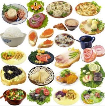 Интересни факти за храната (Втора част) - изображение