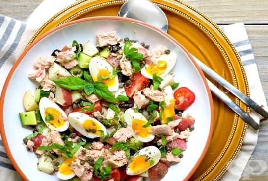 Италианска салата - изображение