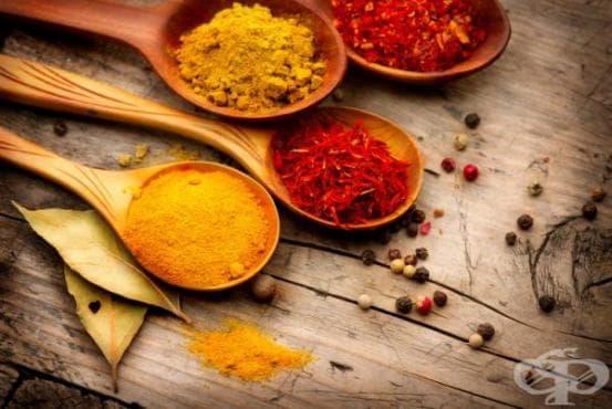 Десет начина да подправите ястията, без да добавяте сол - изображение