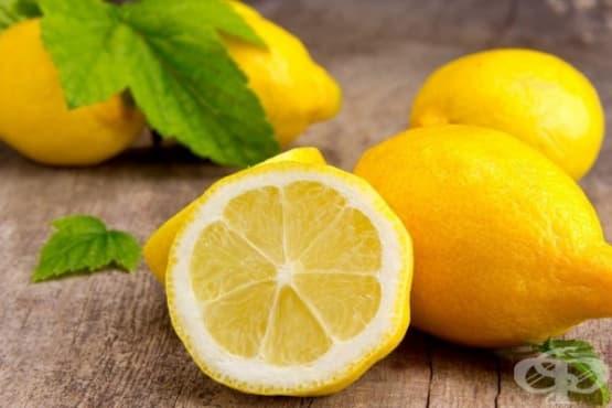 Как да съхраняваме правилно лимоните - част 1 - изображение