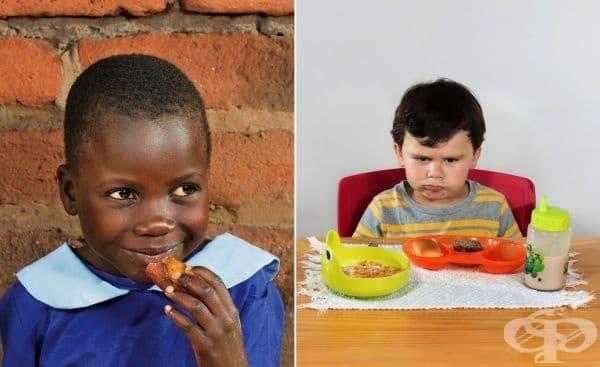 Какво закусват децата в различните точки на света? - Втора част - изображение