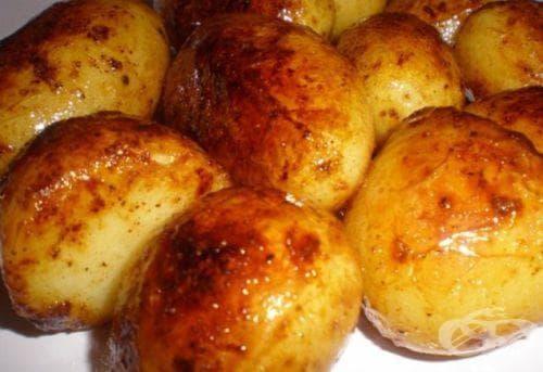 Полезни съвети за съхранение и приготвяне на картофите - изображение