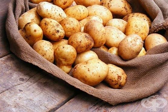 Как и колко да варим картофите - част 2 - изображение