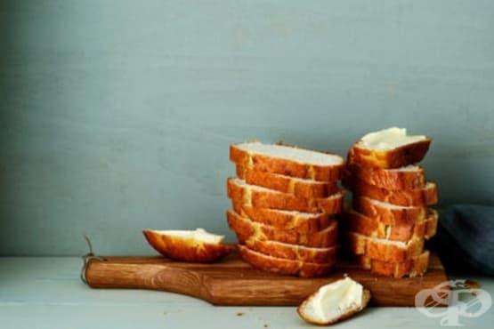 Нисковъглехидратен хляб с кокосово брашно - изображение
