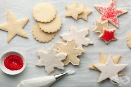 5 неща, които трябва да знаете, когато приготвяте маслени бисквити - изображение