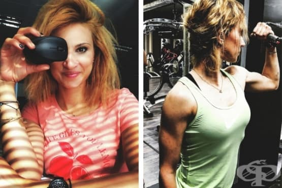 Лора Аспарухова: Външността се променя, когато успокоим душата - изображение