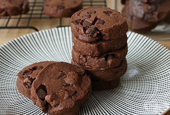 Шоколадови масленки - изображение