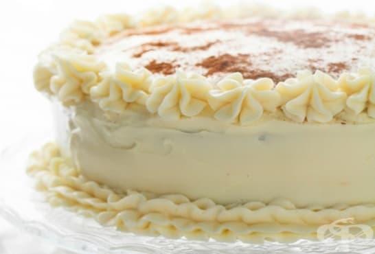 Медено-маслена торта с канела, карамфил и портокалови корички - изображение