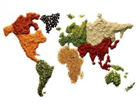 Необичайни празници на храни по света - изображение