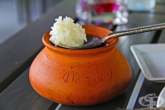 6 често допускани грешки при варене на ориз - изображение