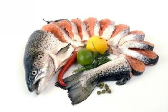Осоляване на риба и месо. Полза и вреда - изображение