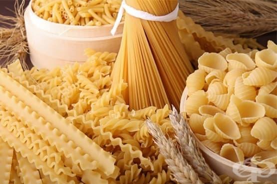 Топ 10 на най-популярните видове паста в света - изображение