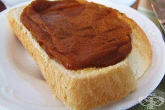 Сладък пастет от тиква - изображение