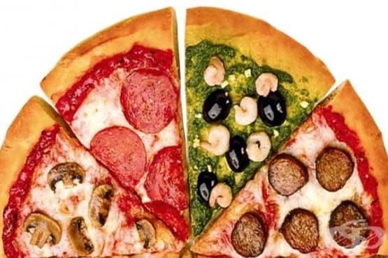 10 добавки за по-вкусна пица - изображение