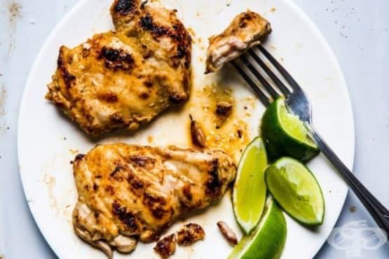 4 често допускани грешки при готвенето на пилешки гърди - изображение