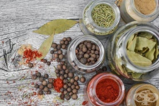 Какви са най-често допусканите грешки при подправяне на храната - изображение