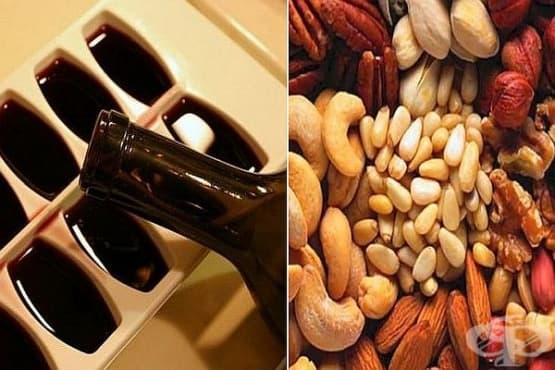 Десет хранителни продукта, които едва ли предполагате, че може да замразите - Част 2 - изображение