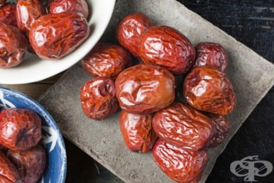 Рецепти за домашно сладко от хинап - изображение