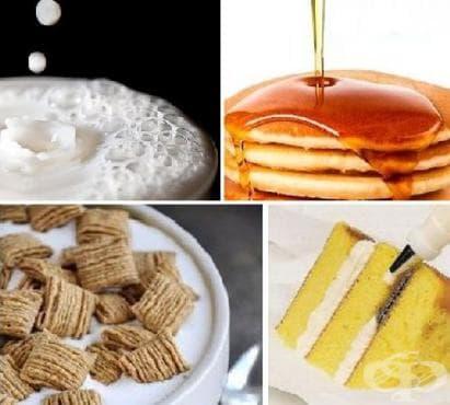 Няколко трика в рекламата на хранителни продукти, за които едва ли подозирате - изображение