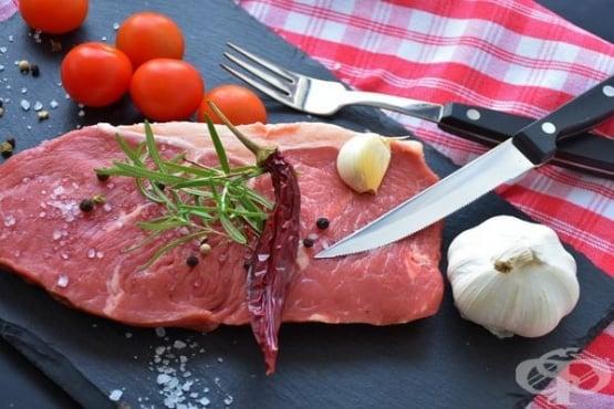 Как и колко да варим различните видове месо - изображение