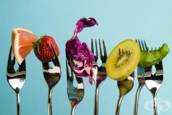 10 трика на шеф-готвачи за приготвяне на вегетариански ястия - част 2 - изображение