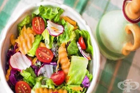 14 факта за вегетарианството, които не знаете - част 1 - изображение