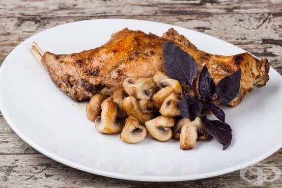 Кулинарни съвети за приготвяне на вкусни ястия от заешко месо - Част 1 - изображение