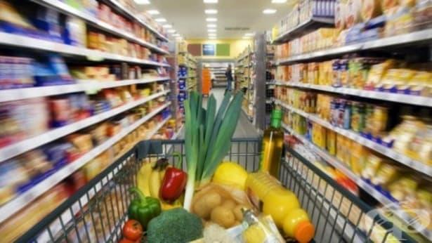 Доволни ли сте от качеството на храните, които се предлагат в българските магазини? - изображение