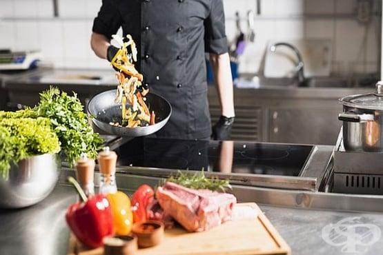 Основни техники за готвене, представени от известни кулинарни блогъри - изображение