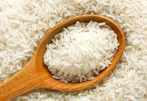 1 лъжица ориз на гладно за пречистване на тялото при възрастни хора - изображение