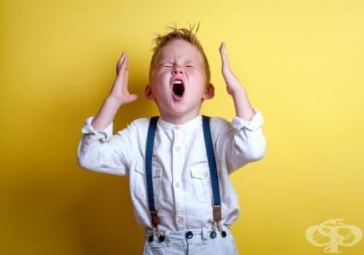 10 фрази, които могат да успокоят непокорните деца - изображение